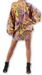 Sarouel  3en1 pour Femme Ethnique et Coloré Bonny Rose 276963
