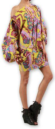 Sarouel  3en1 pour Femme Ethnique et Coloré Bonny Rose 276964