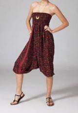 Sarouel femme ethnique Mona 268844