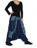 Sarouel Original En Jeans Likox 265888