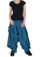 Sarouel original furkan bleu 261039