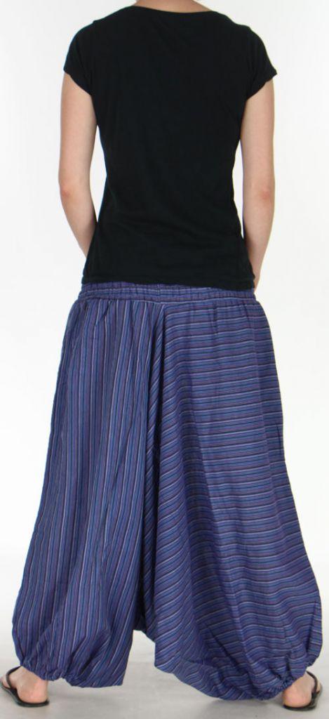 Sarouel pour Femme du Népal Ethnique Keyton Rose 276127