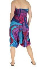 Sarouel transformable en robe ou combi clinton 263567