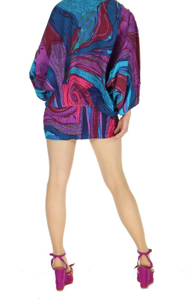 Sarouel transformable en robe ou combi clinton 263568
