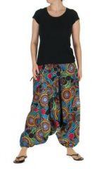 Sarouel transformable en robe ou combi luiz n�1 263611