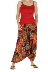 Sarouel transformable en robe ou combi luiz n�2 263617