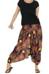Sarouel transformable en robe ou combi luiz n�3 263623