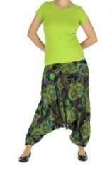 Sarouel transformable en robe ou combi luiz n�4 263629
