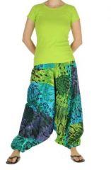 Sarouel transformable en robe ou combi sanchez 263593
