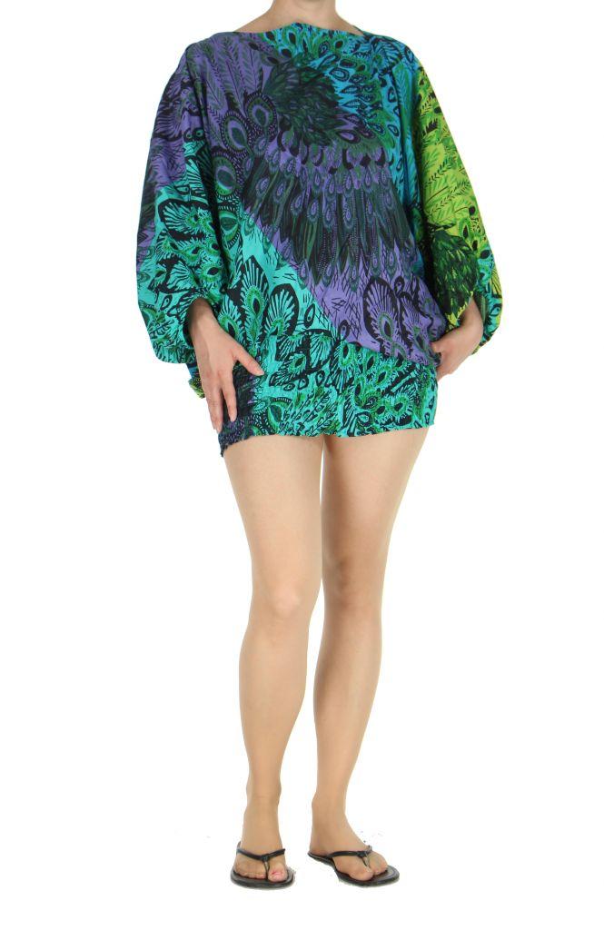 Sarouel transformable en robe ou combi sanchez 263595