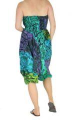 Sarouel transformable en robe ou combi sanchez 263597