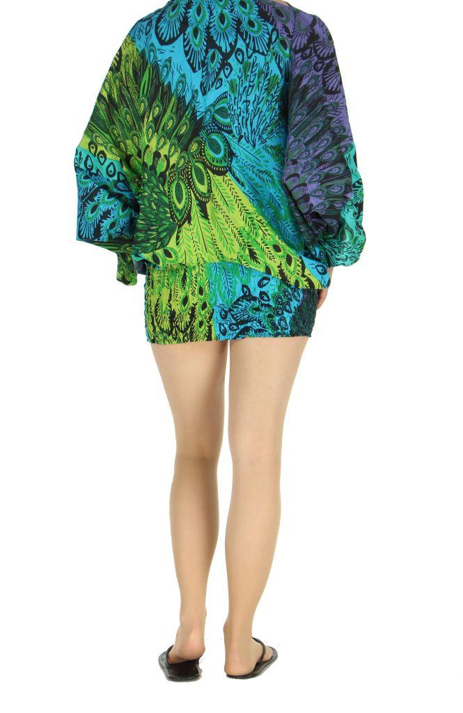 Sarouel transformable en robe ou combi sanchez 263598