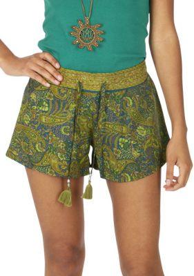 Short pour femme, shorty et mini short collection