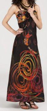Superbe Robe longue ethnique et originale - Félicita 271898