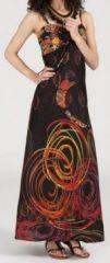 Superbe Robe longue ethnique et originale - F�licita 271898
