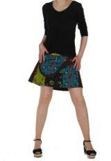 Sur-jupe ethnique jupe romy n�2 260747