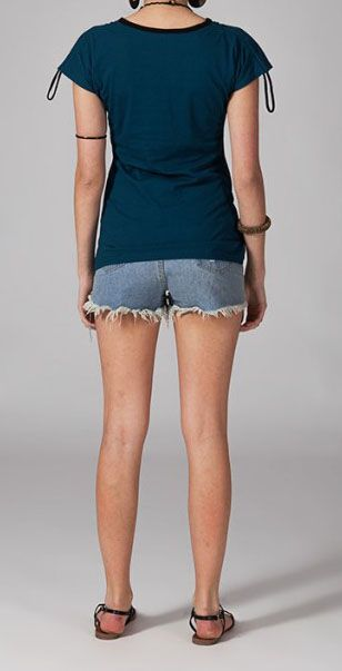 Tee-shirt femme colorée Madyson 269083