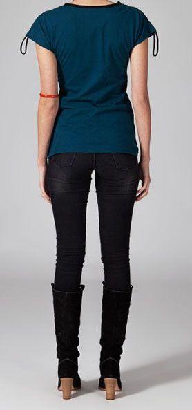 Tee-shirt femme colorée Madyson 269084