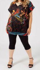 Tunique femme ronde grande taille pas ch�re Life 271261