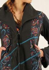 Veste courte d'Hiver pour Femme Ethnique et Originale Casana 276557