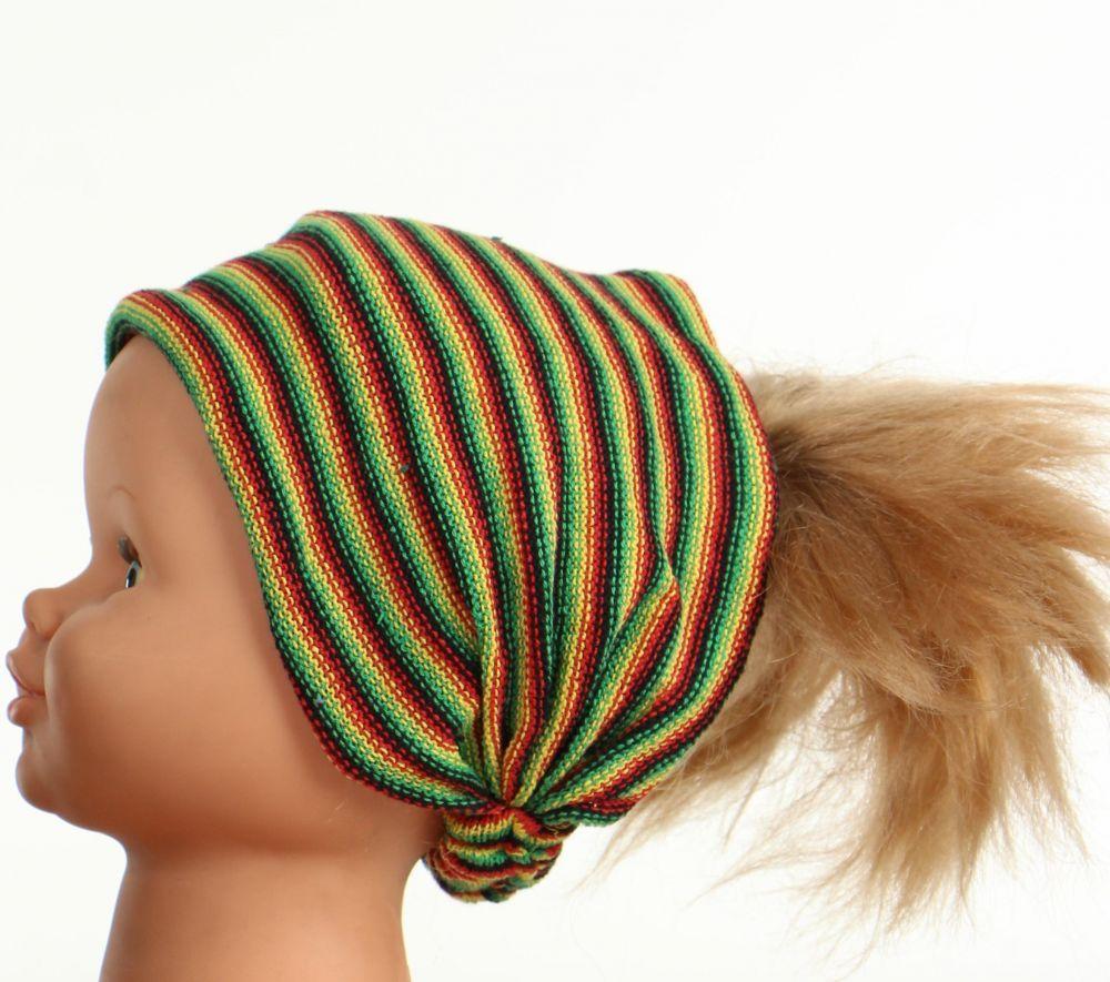 Bandeau cheveux serre tête ethnique n°10 249751