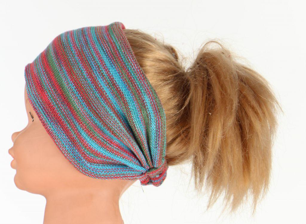 Bandeau cheveux serre tête ethnique n°58 266774