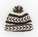 bonnet pomps en laine n°89 247390