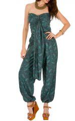 Combinaison-pantalon agréable à porter bleue Bonnie 293268