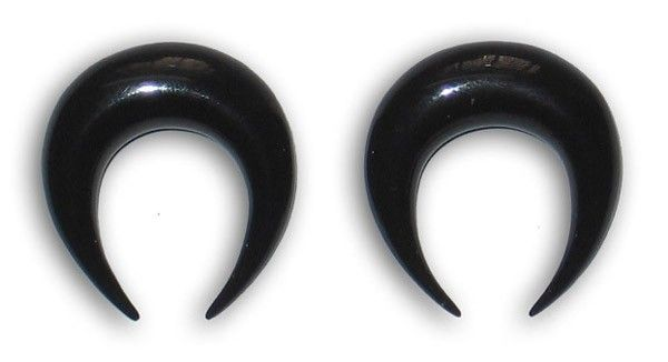 Ecarteur corne courbe 242294