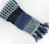 Echarpe laine retro n°4 243710