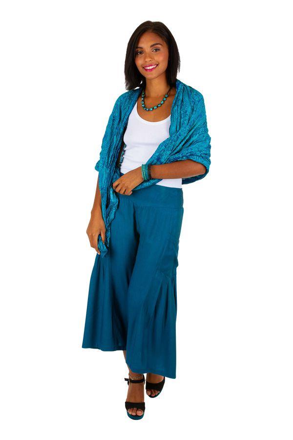 Foulard en voile de coton l'incontournable du style Dandy 309452