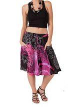 Jupe courte noire originale Britney 267478