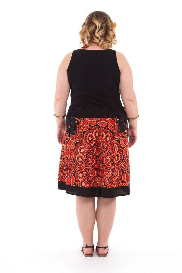 Jupe femme originale grande taille Fara 281699