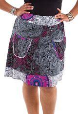 Jupe femme ronde magnifique Fatou 281719