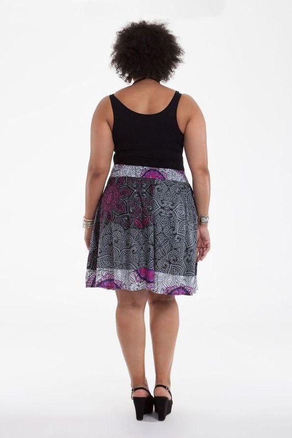 Jupe femme ronde magnifique Fatou 281721