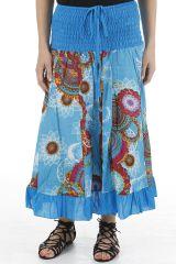 Jupe longue d'été ethnique agréable et très originale Katia 310665