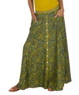 Jupe longue femme pour été bohème et originale Palma 316102