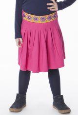 Jupe pour Enfant Ethnique Colorée et Agréable Leila Rose 286964