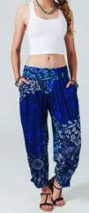 Pantalon d\'été en coton pour femme Kieran 269650