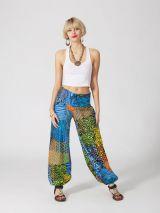 Pantalon d'été pour femme Original et Coloré Badoli 287110