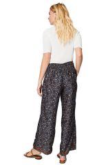 Pantalon été femme large et léger pas cher Tanja