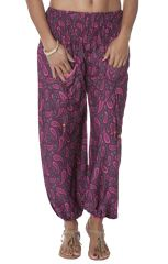 Pantalon ethnique et original indien Bollywood 283011