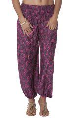 Pantalon ethnique et original indien Bollywood 283011
