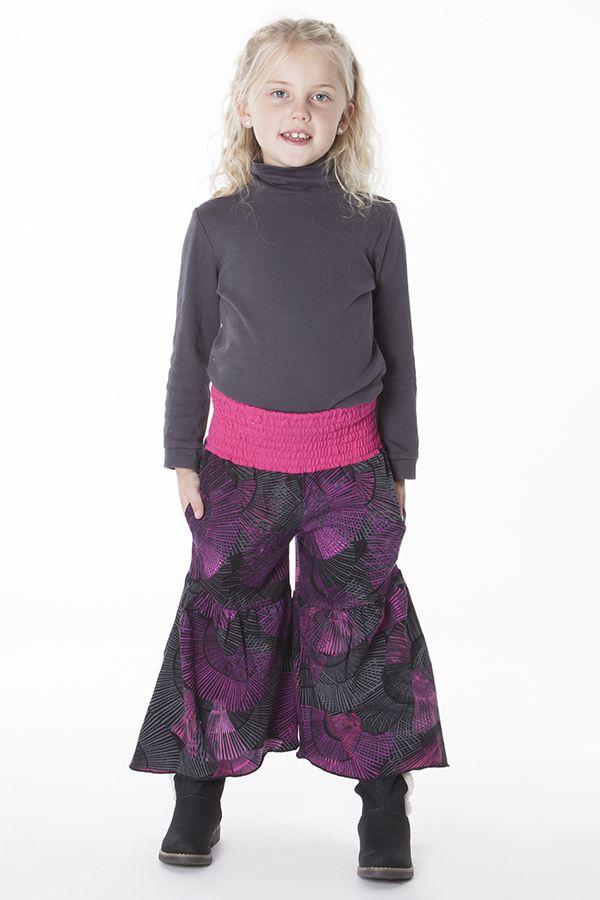 Pantalon ethnique original et babacool pour enfant 286189