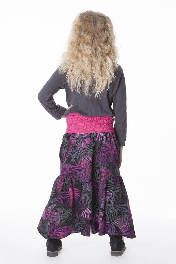 Pantalon ethnique original et babacool pour enfant 286191