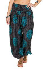 Pantalon féminin et original de coupe large Matthieu 294530