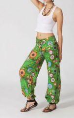 Pantalon femme effet bouffant Tatiana 267985