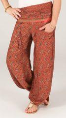 Pantalon femme fluide et agréable à porter Augustin 287041
