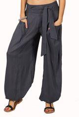 Pantalon femme fluide et ethnique Cyril 282475