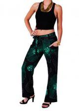 Pantalon femme imprimé Anny 267449
